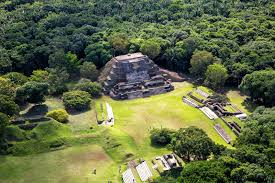 Altun Ha Jungle Adventure